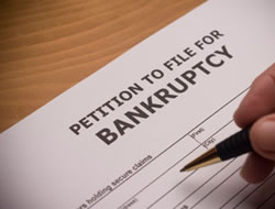 Bankruptcy Attorneyin Glendale